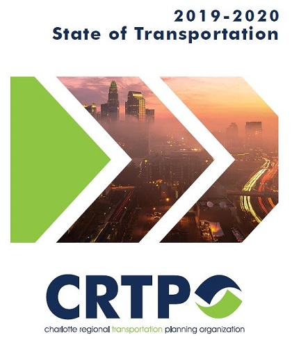 CRTPO State of Transportation